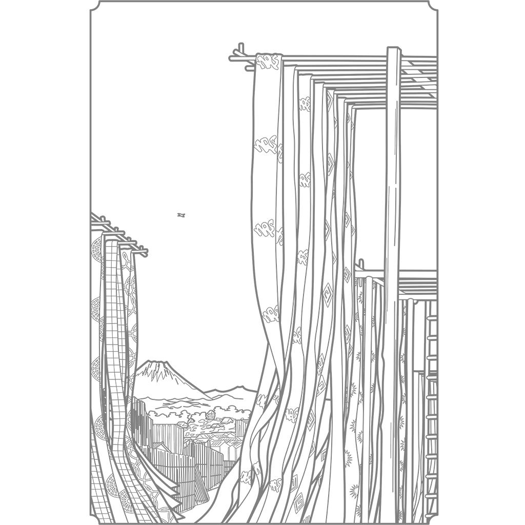 神田紺屋町:グレー線バージョン