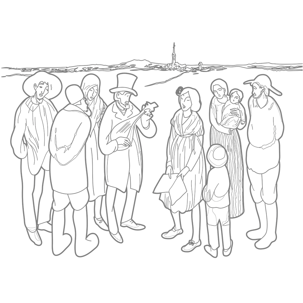 旅の唄:グレー線バージョン